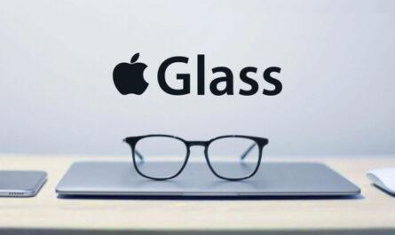 Очки Apple Glass смогут предложить коррекцию зрения, но за дополнительную плату