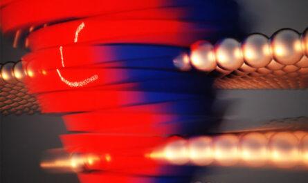 Почти стимпанк: американцы придумали наностековую память с механическими переключателями