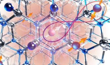 Предложено решение для создания квантовой памяти в полупроводниках