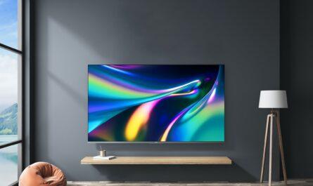 Redmi анонсировала бюджетный 4K-телевизор Smart TV A55