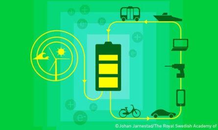 Российские учёные приближают производство натриево-ионных аккумуляторов