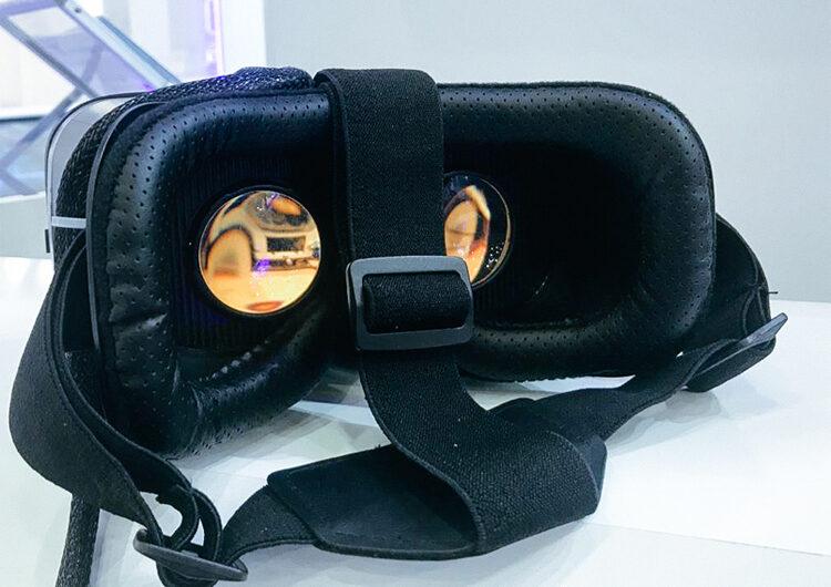 Российские VR-очки помогут военным отрабатывать навыки в виртуальном пространстве