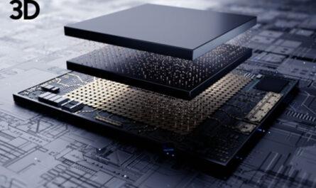 Samsung разработала вертикальную 3D-компоновку для 7-нм чипов и предлагает её всем желающим