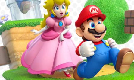Super Mario 3D World + Bowser's Fury выйдет в феврале