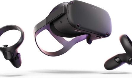 В период пандемии VR-гарнитуры Oculus пользуются повышенным спросом