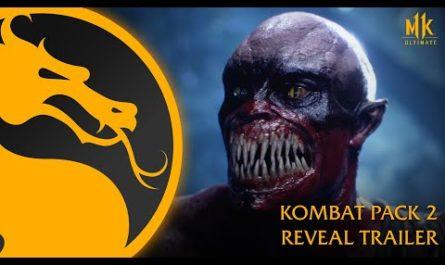 Новым героем MK11 станет Джон Рэмбо. Разработчики раскрыли детали некстген-версии файтинга