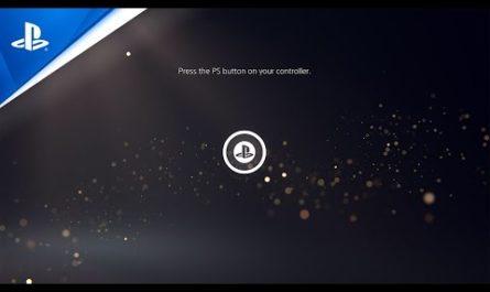 Sony представила пользовательский интерфейс PlayStation 5