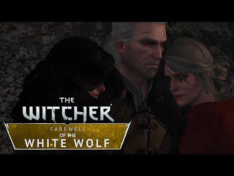Прощай, Белый Волк. Вышел фанатский эпилог игротрилогии «Ведьмак»