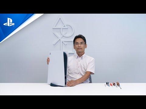 Представитель Sony разобрал PlayStation 5 и показал внутренности консоли [ВИДЕО]