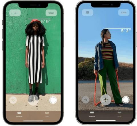 3D-сканеру для новых iPhone нашли необычное применение