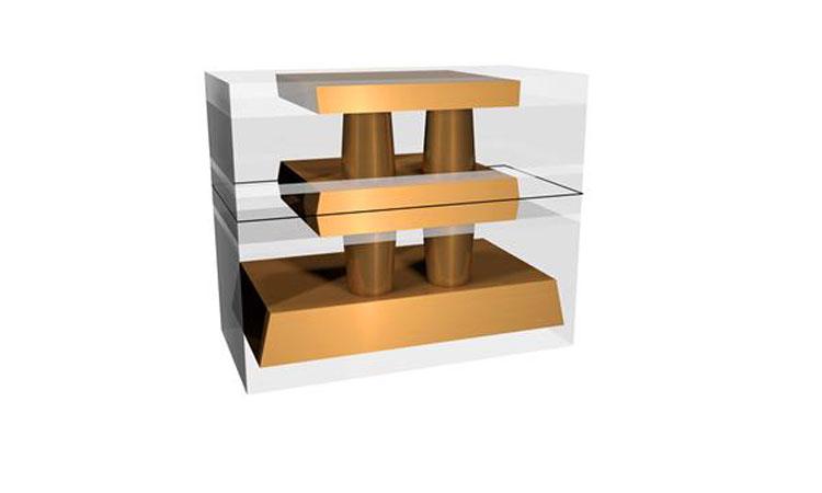 Американская и нидерландская компании совместно создадут оборудование для выпуска микросхем из чиплетов