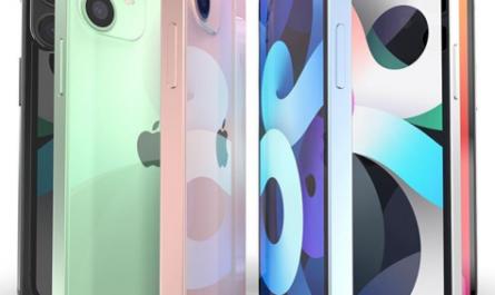 Apple пришлось выбирать между двумя важными функциями iPhone 12