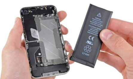 Apple рассматривает перевод своих гаджетов на водородные аккумуляторы