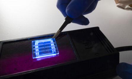 Австралийские учёные научились делать OLED из человеческих волос