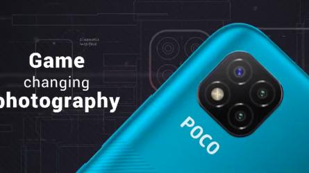 Бренд Poco раскрыл подробности о новом смартфоне