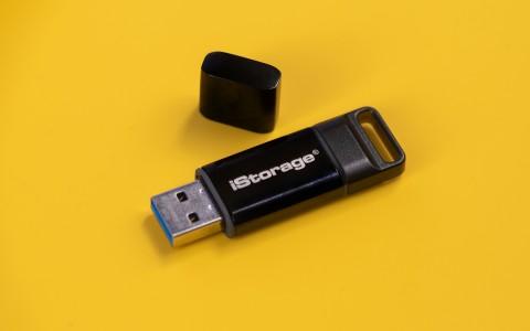 datAshur BT: сейф в кармане с управлением со смартфона
