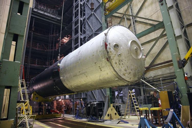 Детали ракеты «Ангара» будут изготавливать методом 3D-печати