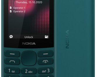 Два прочных 4G-телефона Nokia представлены в России