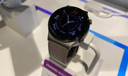Флагманские часы HUAWEI Watch GT2 Pro и наушники FreeBuds Pro представлены в России