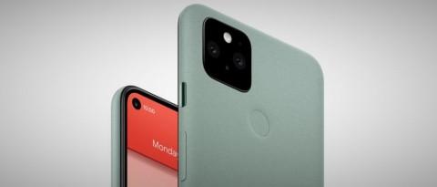 Google познакомила с Pixel 5, а Xiaomi — с Mi10T. Главное за неделю