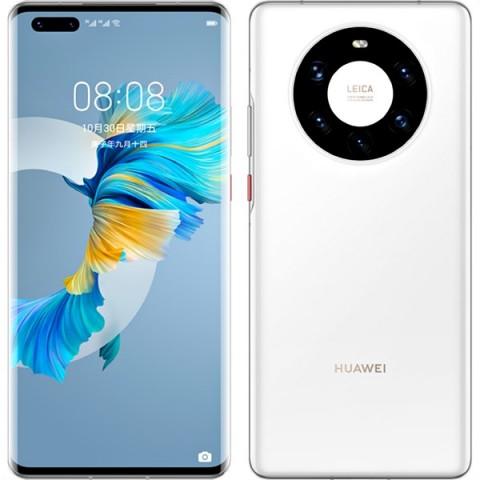 HUAWEI Mate40 Pro+ оказался мощнее топового смартфона Xiaomi