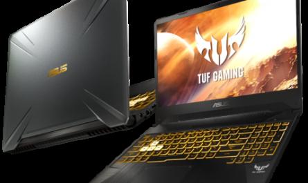 Игровой ноутбук ASUS менее чем за 50 тысяч рублей на распродаже 11.11