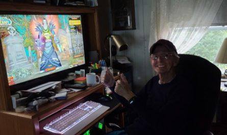Игры для детей? 73-летний геймер взял 13-й ранг в World of Warcraft