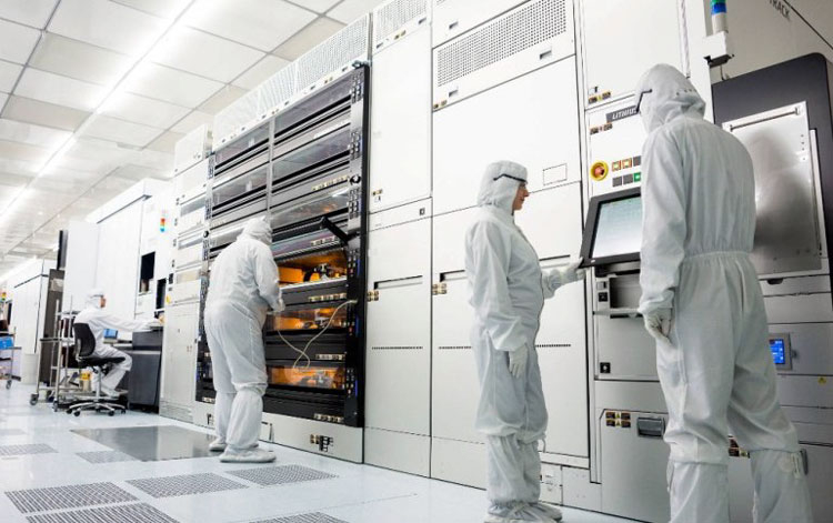 IMEC прокладывает путь к производству 3-нм полупроводников