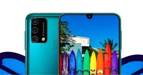 Инсайды #2400: Samsung Galaxy F12, HONOR V40, Intel Iris Xe Max