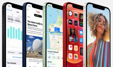 iPhone 12 mini: большая мощь в маленьком корпусе