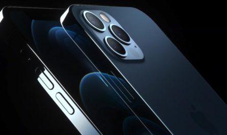 iPhone 12 Pro: 5G и лидар за 100 000 рублей. Но без зарядки в коробке