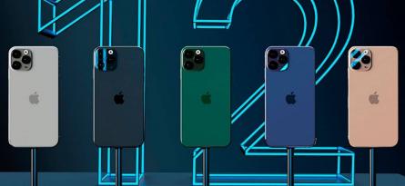 iPhone 12 — с 5G, но без наушников. Что покажет Apple?
