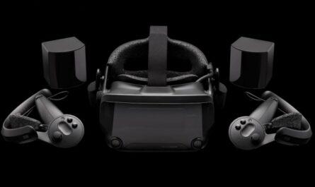 Из-за Half-Life: Alyx запасы шлемов Valve Index были распроданы в США и Канаде