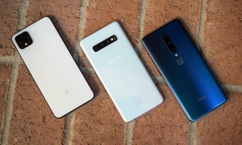 Эксперты ожидают стремительный рост спроса на смартфоны