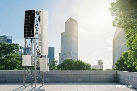 NASA и Nokia «проведут» на Луну высокоскоростной интернет