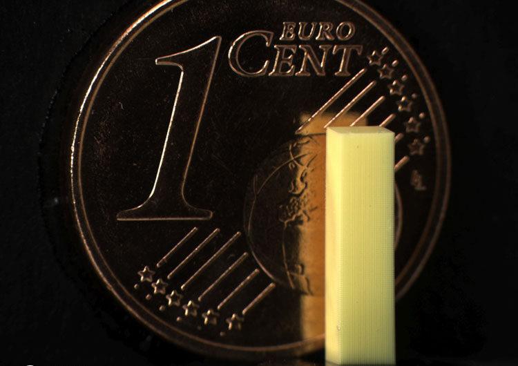 Немецкие учёные создали самый быстрый высокоточный 3D-принтер