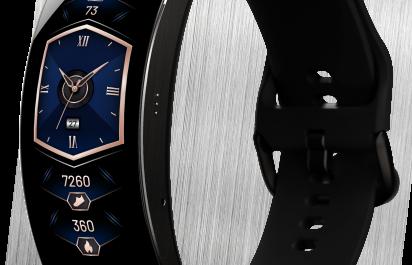 Необычные смарт-часы Huami Amazfit X поступают в открытую продажу