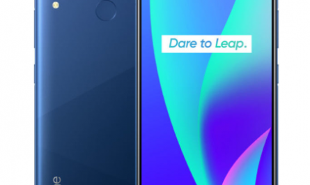 Обновлённая версия realme C15 получила процессор Snapdragon