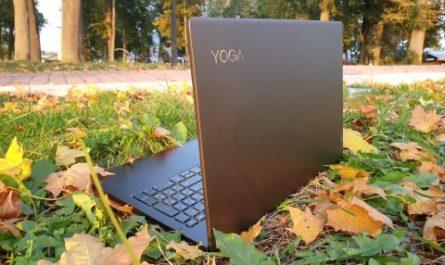 Обзор Lenovo Yoga Creator 7: набор хороших качеств