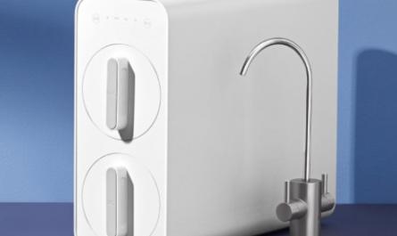 Очиститель воды Xiaomi Mi Water Purifier H600G с функцией 2-в-1 поступил в продажу