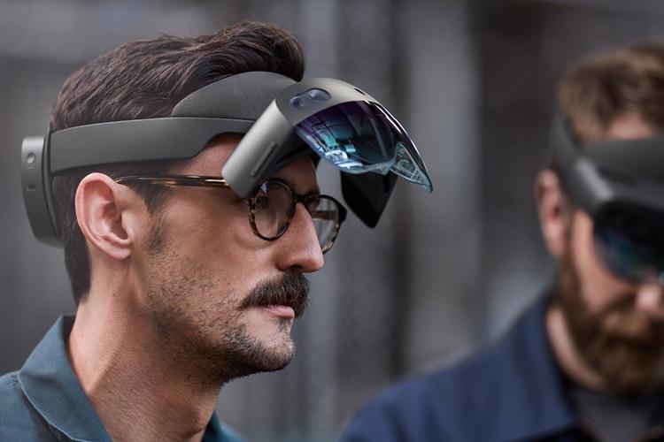 Очки дополненной реальности Microsoft HoloLens 2 становятся доступны для разработчиков