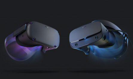Oculus: бета-версия Link позволяет подключить автономный шлем Quest к ПК