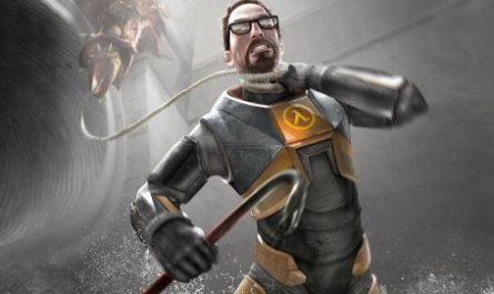 Опрос: верите ли вы, что Valve выпустит Half-Life 3?