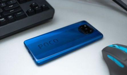 POCO X3 NFC: билет в средний класс без переплаты