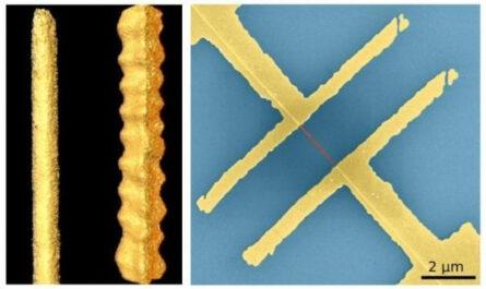 Полупроводники смогли удивить: они могут вести себя как металлы и как сверхпроводники