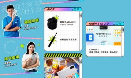 Раскрыты ключевые характеристики и цена смартфона realme Q2