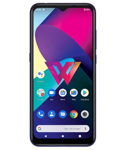 Раскрыты ключевые спецификации и дизайн бюджетного смартфона LG W31