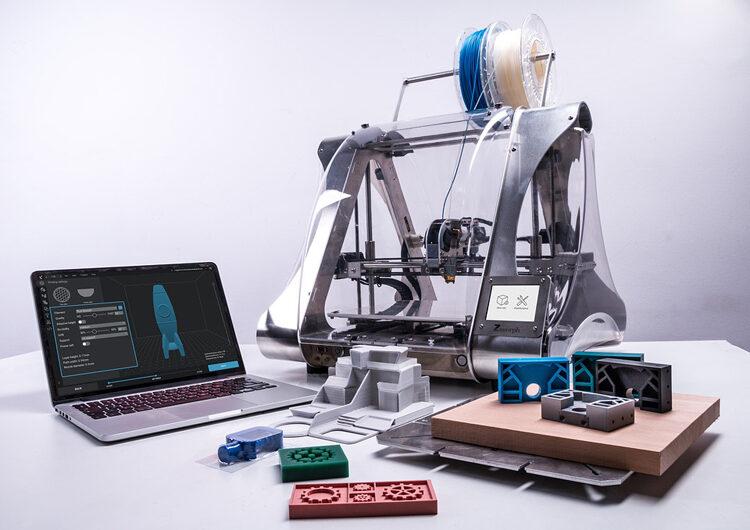 Российские учёные повысят прочность напечатанных 3D-изделий вдвое