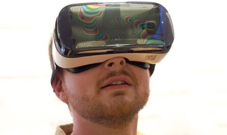Samsung готовится выпускать SoC для очков Facebook с дополненной реальностью