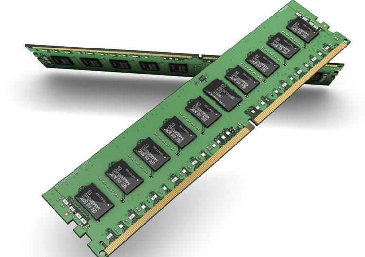 Samsung первой начала выпускать память DRAM с использованием сканеров EUV: отгружен первый миллион модулей